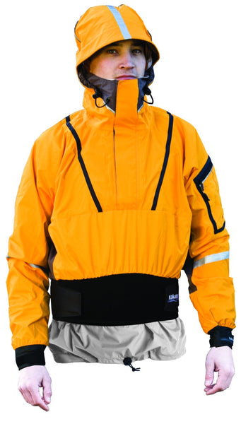 Kokatat Tropos TecTour Anorak Paddling Jacket - Unisex Close-Out Sale 15% off $274