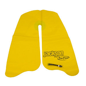 Jackson Kayaks Fun Float, stern float bag for freestyle river kayaks