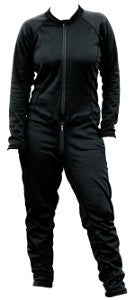 Kokatat Women's Dry Suit Liner, fleece 1-pc liner suit