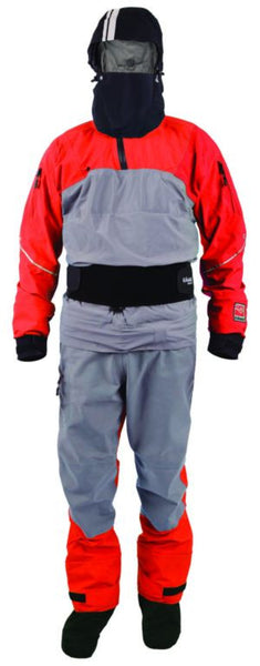 Kokatat Radius Dry Suit (2-Piece Sea Kayaking Drysuit) Close-Out Colors 20% off