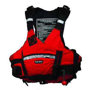 Kokatat Ronin Pro Type V Men's Swift Water Rescue PFD