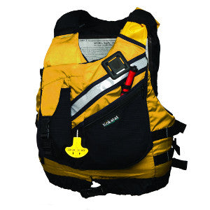 Kokatat SeaO2 PFD Hybrid Inflatable 40% Off Discontinued Model