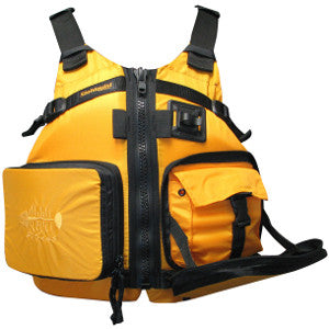 Stohlquist PiSEAs Fishing PFD