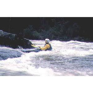 River Kayaking 120