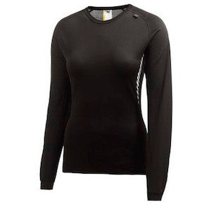 HH Women's Dry Dynamic Long Sleeve Crew