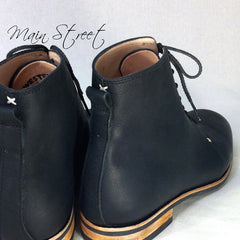 "Westerly Shoes ""Main Street"""
