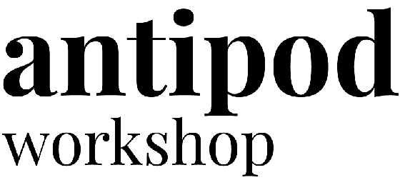 Antipod Workshop
