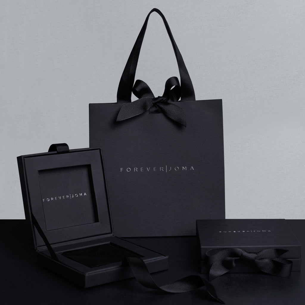 Secret Halo - Forever Joma - Luxury Jewellery - Exquisite gift packaging