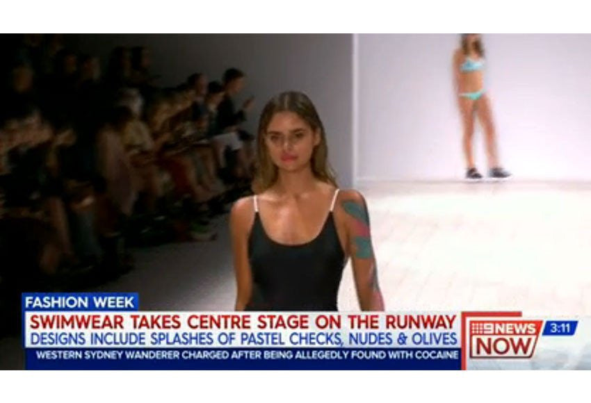 9 News Now | @mbfw | May 2017