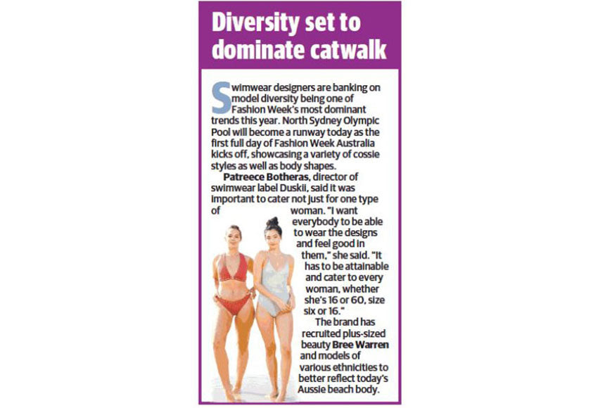 The Daily Telegraph Newspaper | @dailytelegraph | May 14th 2018