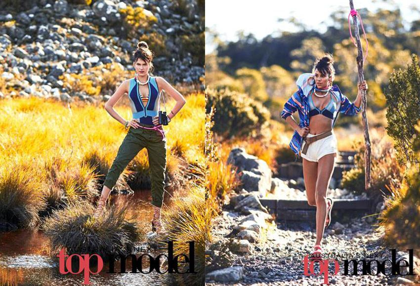 Australia's Next Top Model | @ausnexttopmodel | November 2016