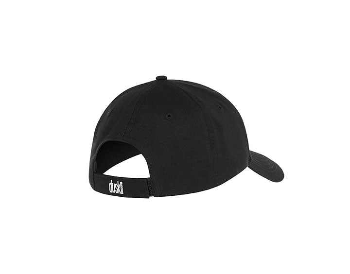 Waimea Bay Cap | Black