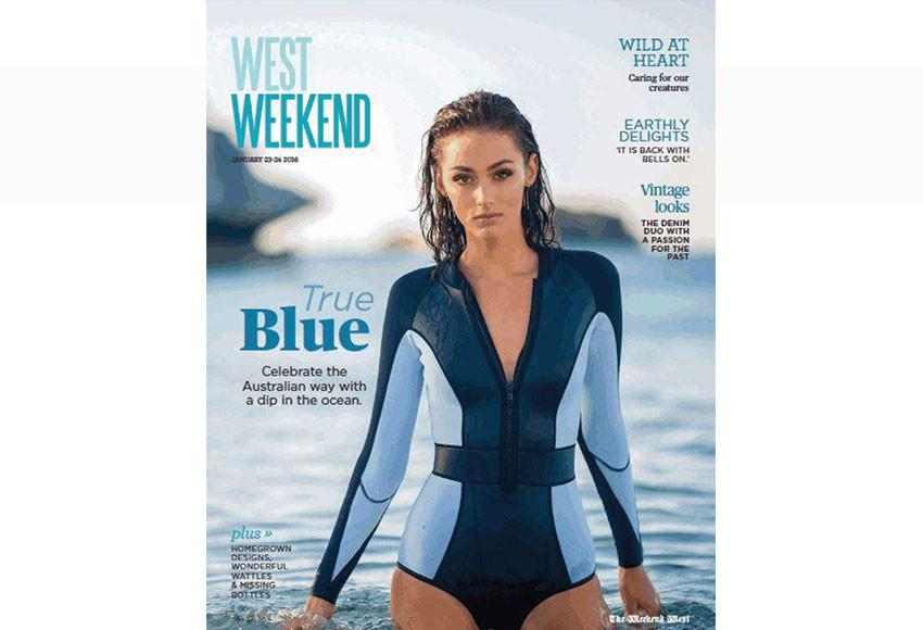 West Weekend | January 2016
