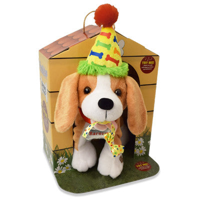 beagle birthday box g0001b