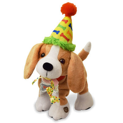 birthday beagle g0001