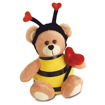 bumble bee bear g0659