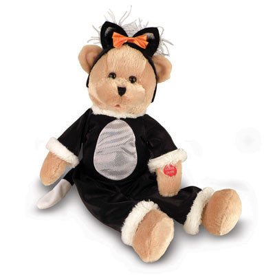 cat costume bear g6017
