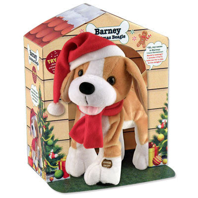 christmas beagle box g5690b