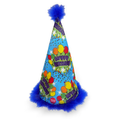 dancing birthday hat