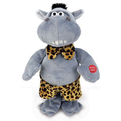hunky hippo g0665