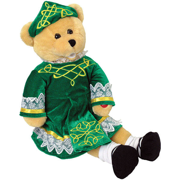 irish dancer bear g1200