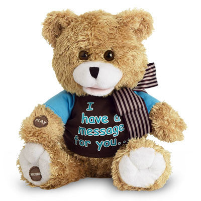 message bear g0679