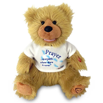 noah prayer bear g1062