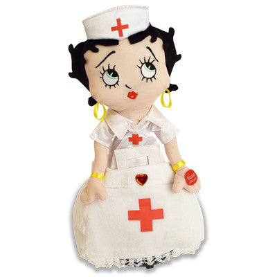 nurse betty g0700