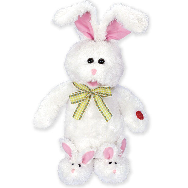 peter jumping bunny g3122