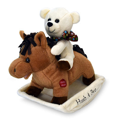 rocking horse neutral g1009
