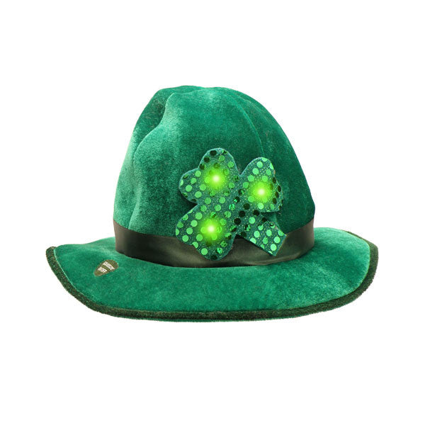 singing irish hat g1204