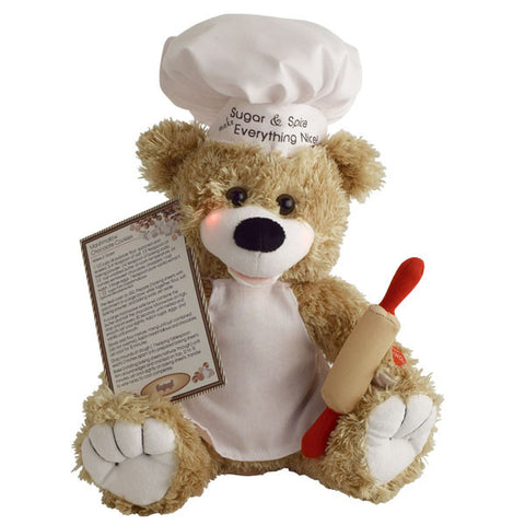 sugar baker bear g5070