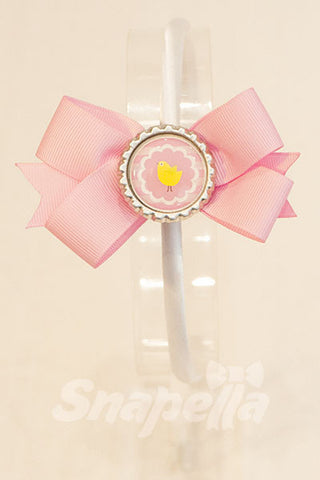 Bottlecap Bow