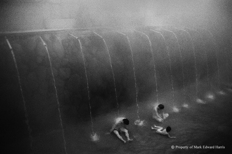 Mark Edward Harris, The Way of the Japanese Bath, 2, Amayori