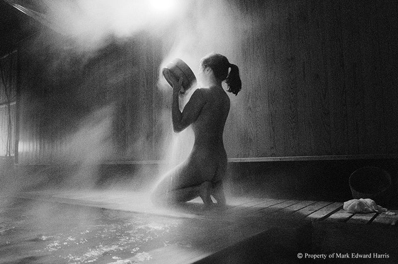 Mark Edward Harris, The Way of the Japanese Bath, 1, Amayori