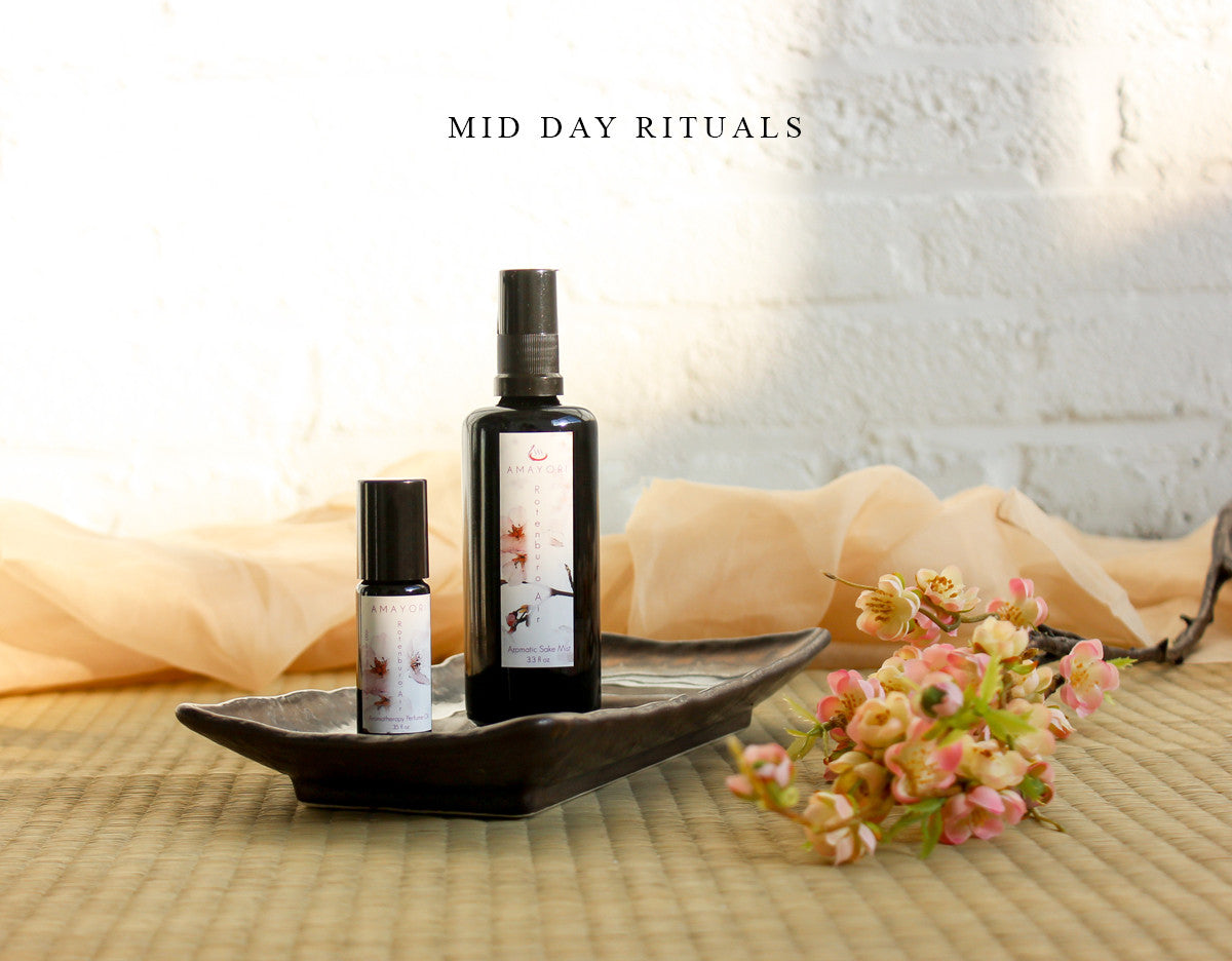 Amayori Curated Rituals For Living 2