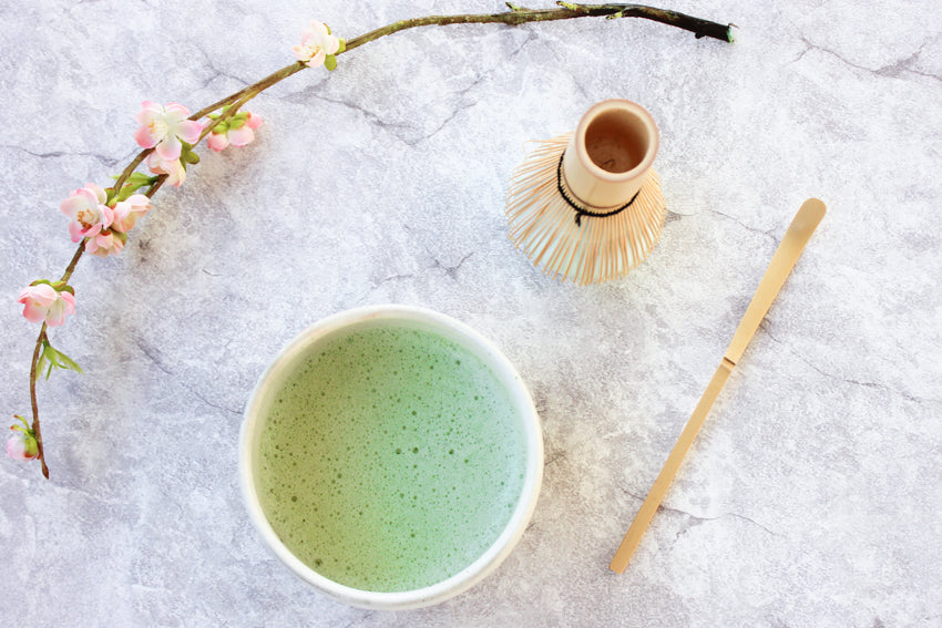 Detox This Spring With These Japanese Wellness Tips