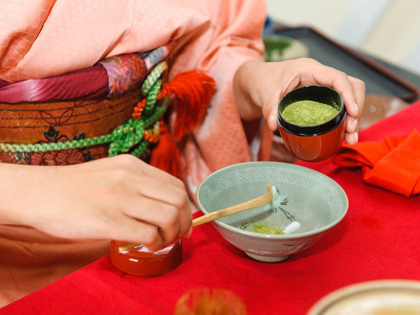 Life Lessons From Tea Ceremony: Mindfulness & Making Time