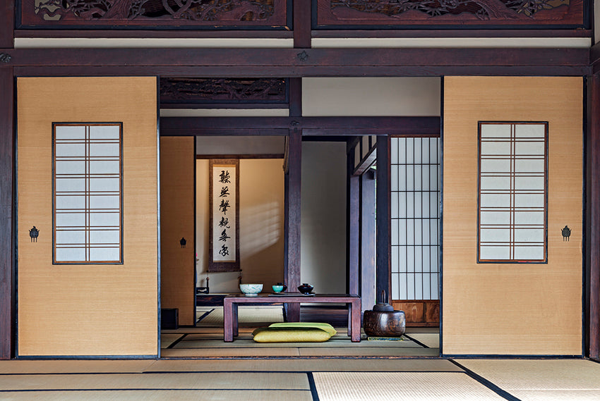 Creating Ryokan-Style Comfort In Your Home
