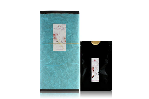 Okinawa Luxury Bath Salts, Amayori