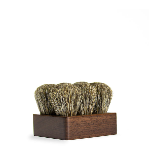 Suvé Short Body Brush - Semi-Hard