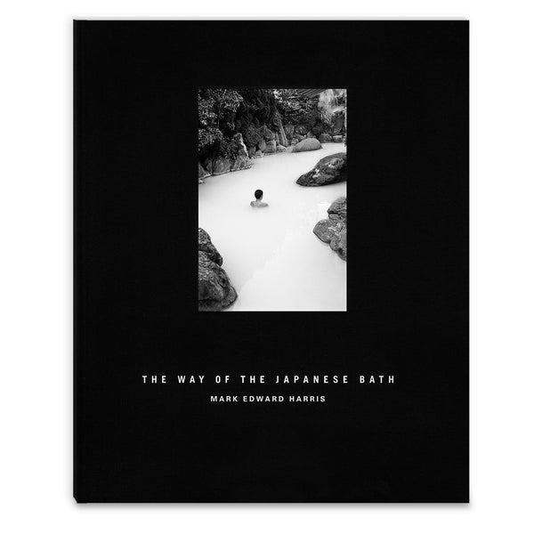 The Way of the Japanese Bath - 3rd edition