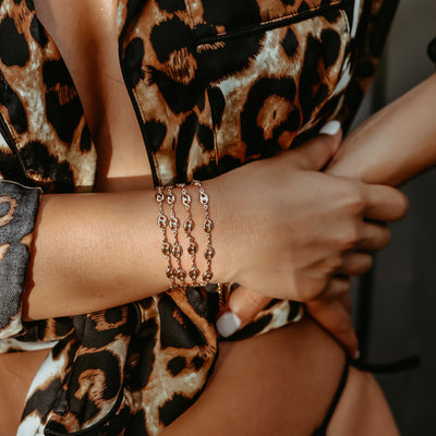 Gucci Wrap Around Bracelet