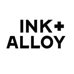 INK & ALLOY