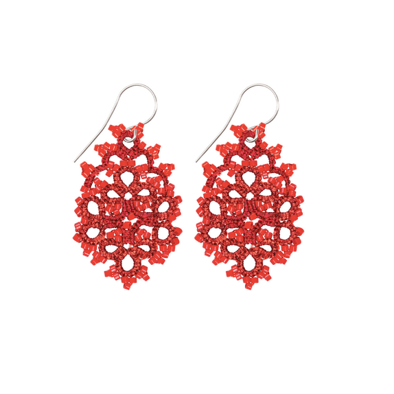 Brigitte Earrings - Outlette Jewelry