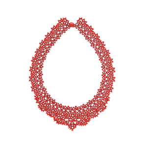 Brigitte Necklace - Outlette Jewelry