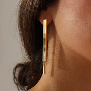 Kain Ear Jackets - Outlette Jewelry