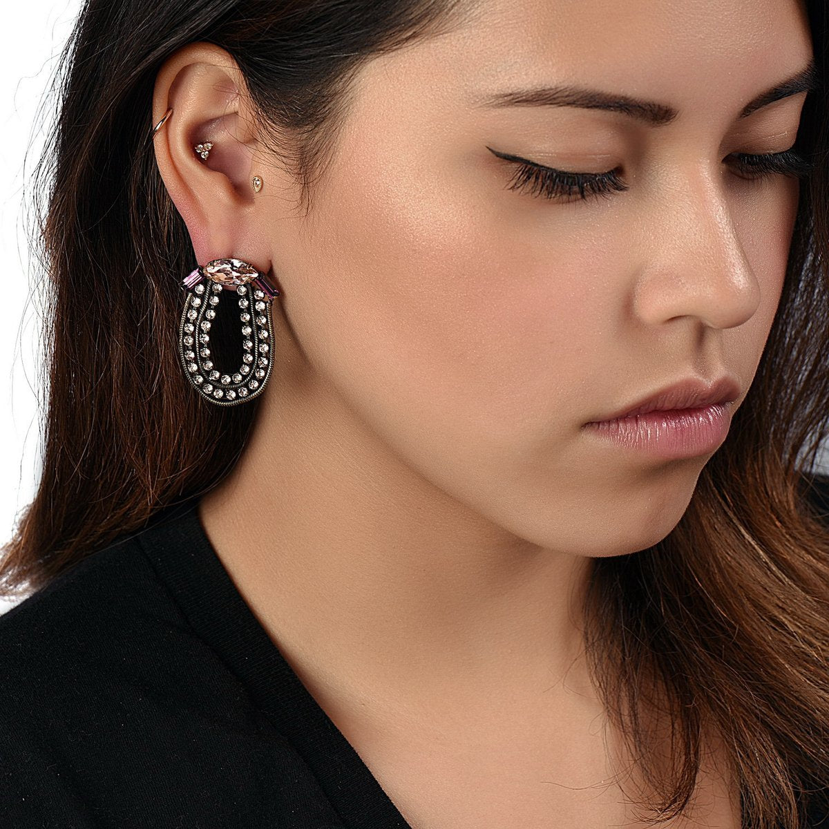 Kennedy Earrings - Outlette Jewelry