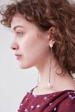 Load image into Gallery viewer, Shiso Earrings - Outlette Jewelry