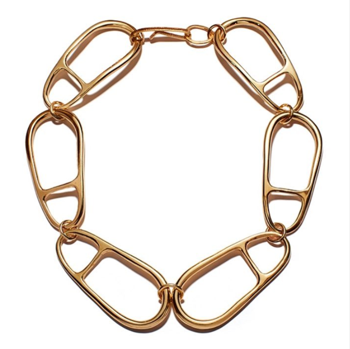 Luca Link Necklace - Outlette Jewelry